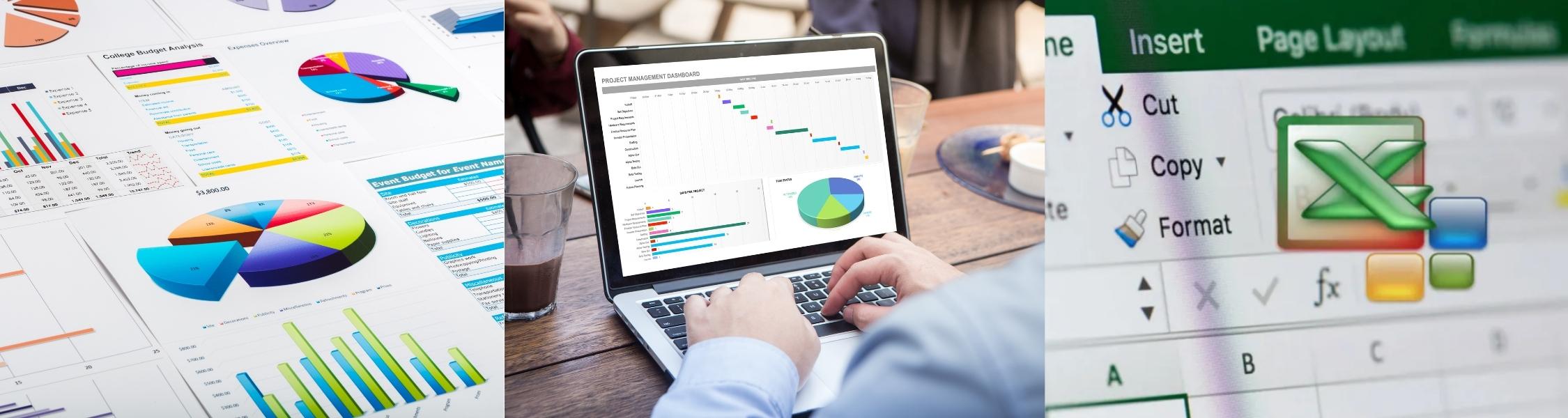 Manejo de planilla Excel Nivel Intermedio